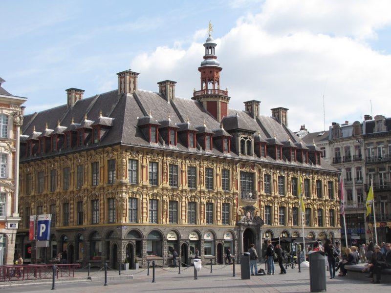 Lille – La compagnie Art Track recrute un chargé de communication (H/F)