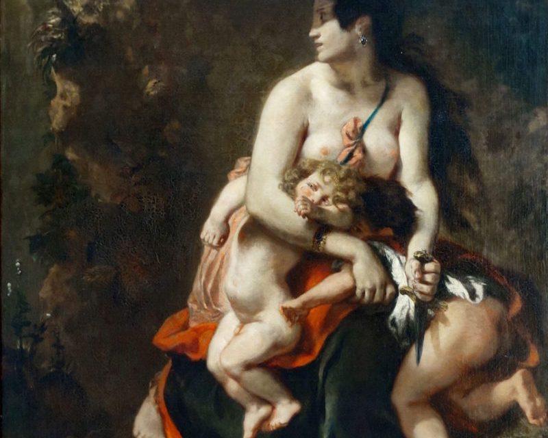 13 mars 1797 : «Médée» de Cherubini… tension à la folie