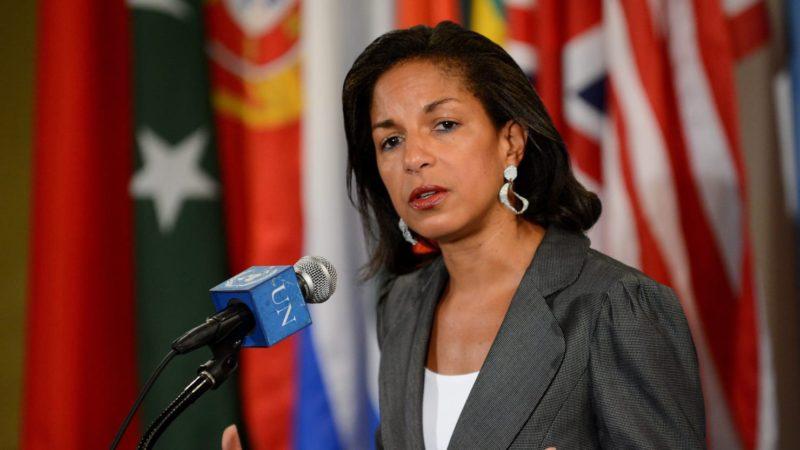 Susan Rice, ex-conseillère à la sécurité nationale d'Obama, rejoint Netflix
