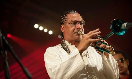 Le jazzman Franck Nicolas entame une grève de la faim