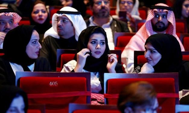 Des courts-métrages saoudiens au Festival de Cannes, une première