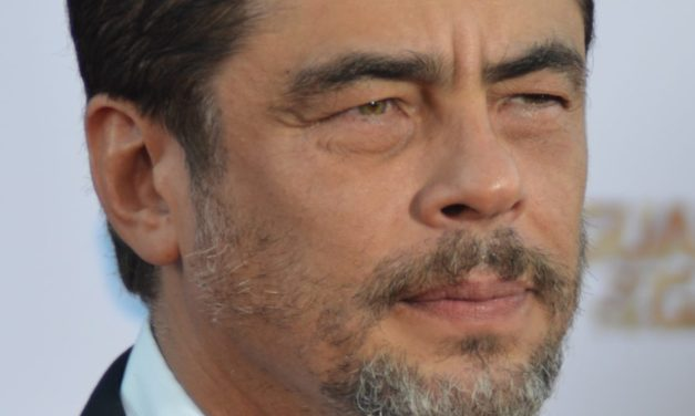 Cannes 2018 : Benicio del Toro, président du jury Un Certain Regard