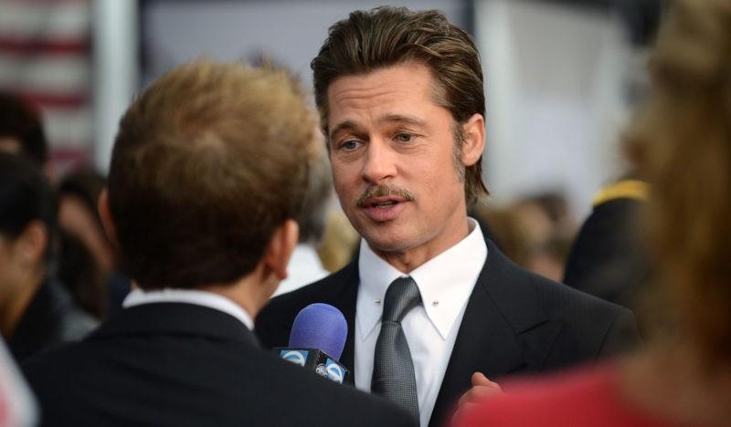 Brad Pitt produira un film sur celles qui ont révélé l'affaire Weinstein