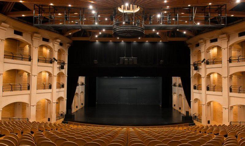Savoie – Le Dôme Théâtre recrute un chargé des relations avec le ...