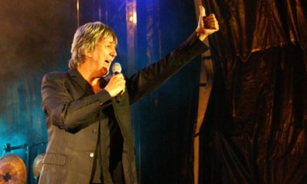 RIP. Jacques Higelin, chanteur et poète français, est mort