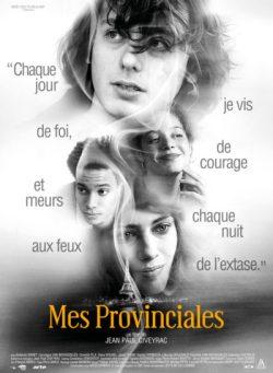 Jean-Paul Civeyrac, Mes provinciales (affiche)