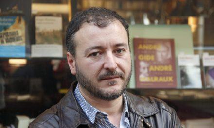Josep Maria Miró : «Au théâtre, contrairement au cinéma, le spectateur dispose d'une liberté»