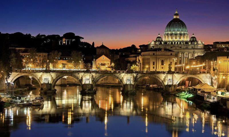 Appel à candidatures – Résidence Wicar de 3 mois à Rome pour 3 artistes émergents