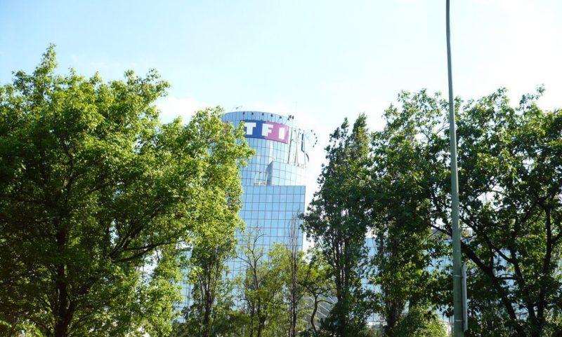 TF1 et Free signent un accord de distribution des chaînes (TF1)