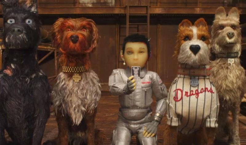 «L'île aux chiens» : le véritable tour de force de Wes Anderson