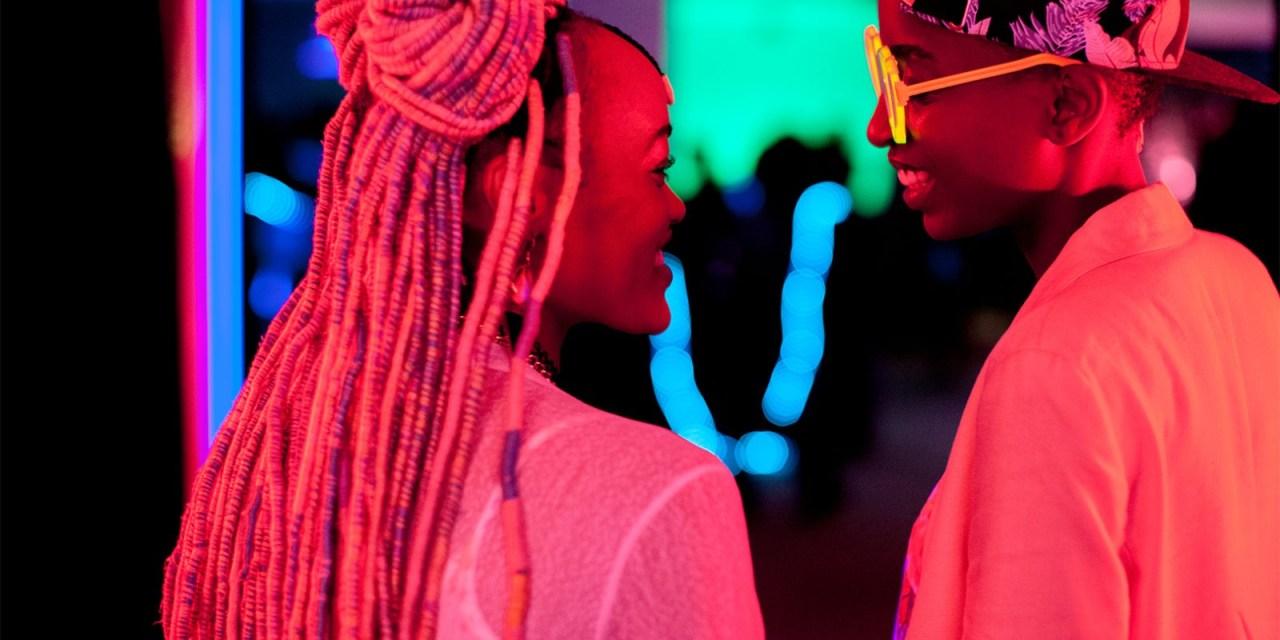 Cannes : le film Rafiki présenté en Un certain regard censuré au Kenya pour «lesbianisme»