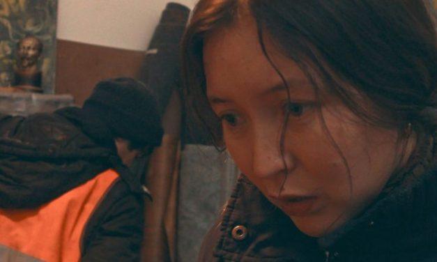 Cannes 2018 – Samal Esljamova, la vivante et incontrôlable surprise du Kazakhstan