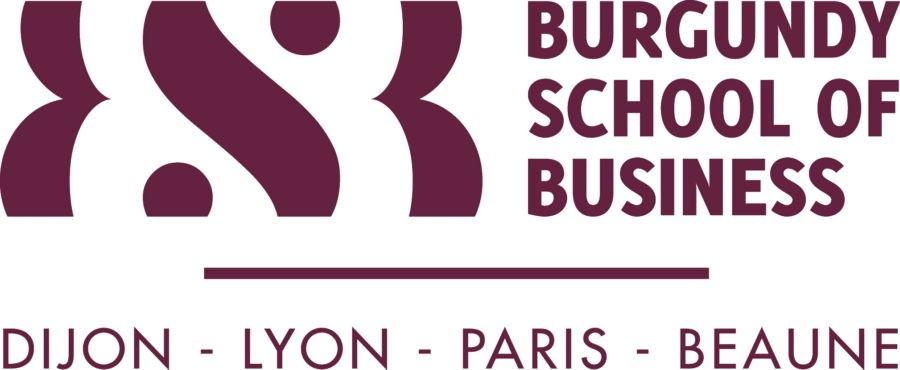 Logo Burgundy School of Business - ESC Dijon