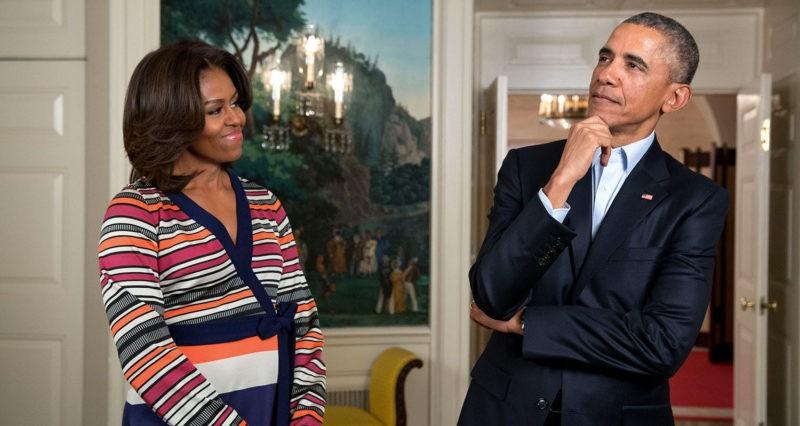 Les Obama s'engagent avec Netflix pour produire séries, films et documentaires