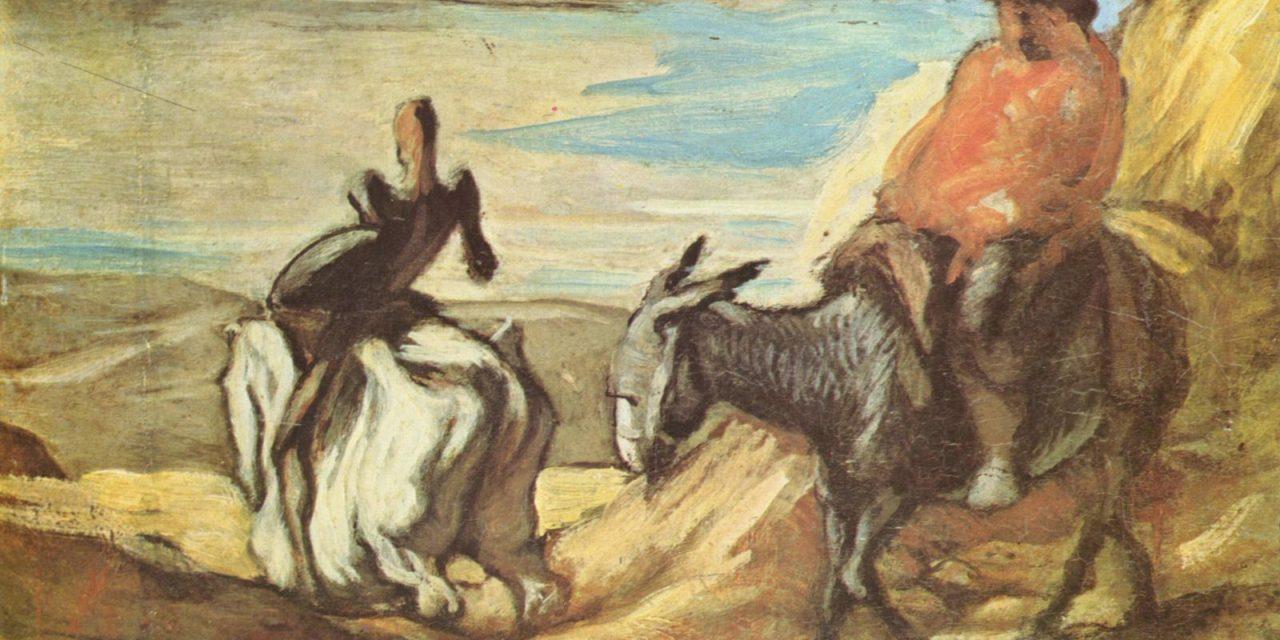 Festival de Cannes : la nouvelle bataille de «Don Quichotte»