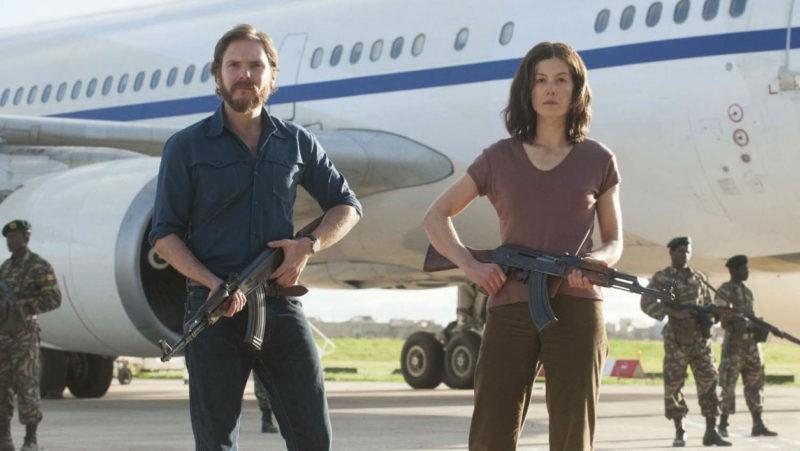 «Otages à Entebbe» : les voies d'exploration d'une histoire connue