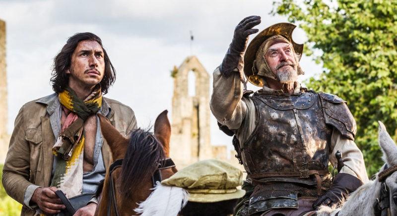 «L'Homme qui tua Don Quichotte» : une déception à la hauteur de l'attente