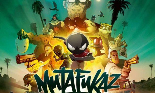 «Mutafukaz» : un petit bijou esthétique
