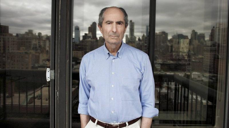 RIP. Philip Roth : une vie à travers les livres