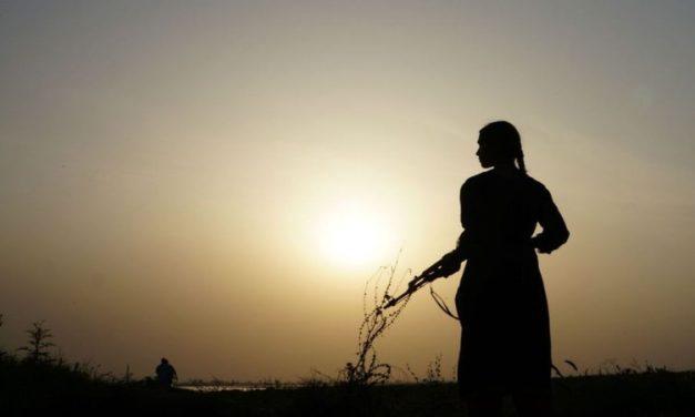 «My pure land» : émouvant portrait d'une femme émancipée
