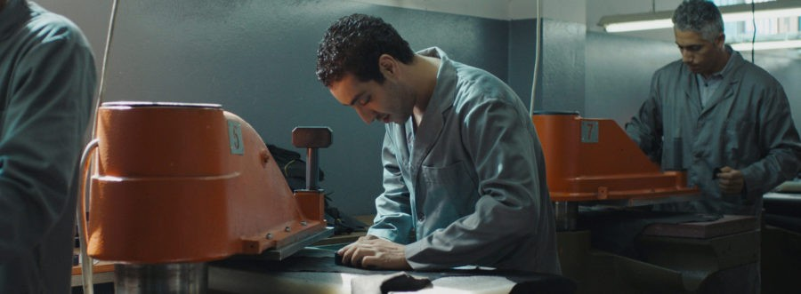 Walid Mattar, Vent du nord, avec Mohamed Amine Hamzaoui