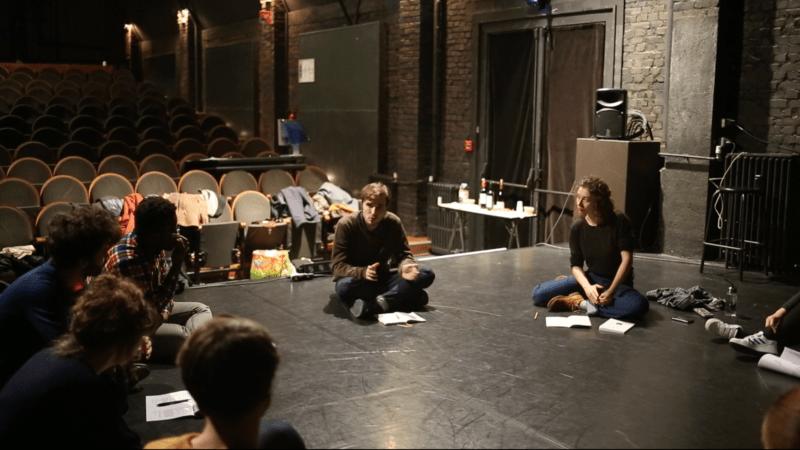 Soirée ALT – Lecteurs néophytes et auteurs de théâtre : une rencontre enthousiaste
