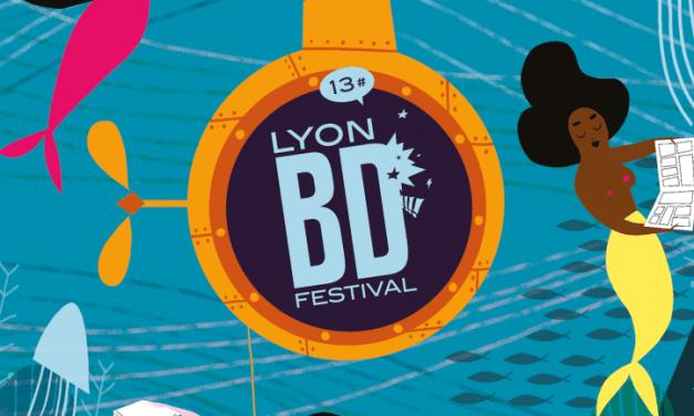 BD : Lyon défie Angoulême