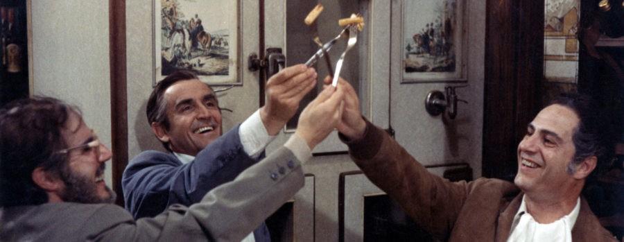 Ettore Scola, Nous nous sommes tant aimés