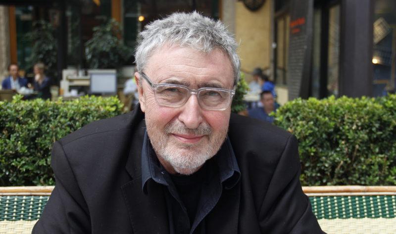 François Coupry: «Je suis un auteur de théâtre qui n'a jamais publié de pièce!»