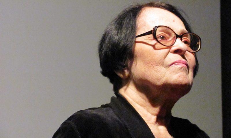 RIP. La réalisatrice ukrainienne Kira Mouratova est morte à 83 ans