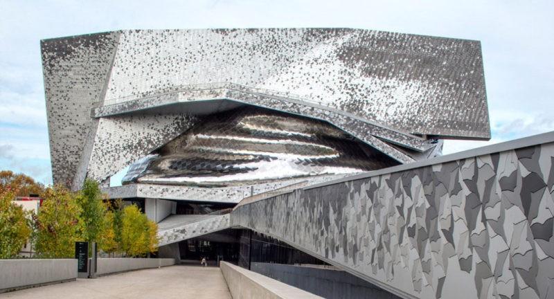 La Cité de la musique – Philharmonie de Paris recrute un délégué à l'académie de direction d'orchestre (h/f)