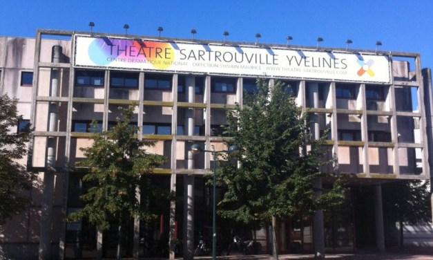 Le Théâtre de Sartrouville / Yvelines recrute un responsable communication (f/h)