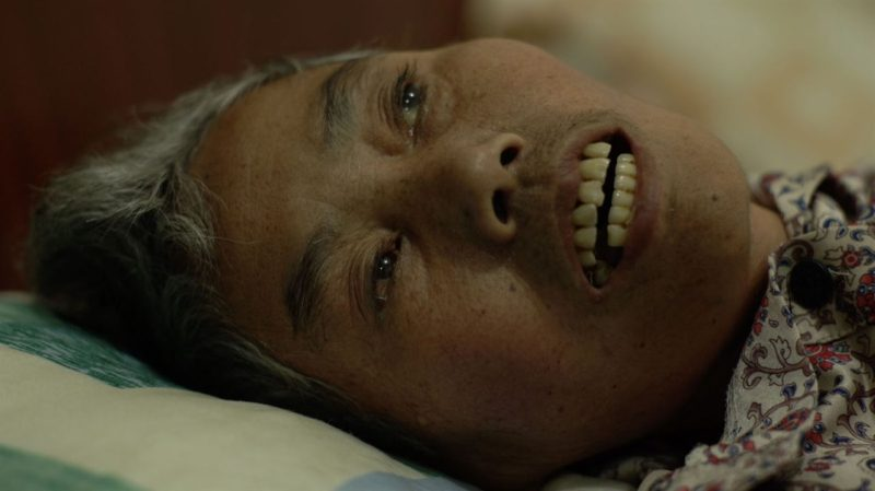 «Madame Fang» de Wang Bing : La mort en face