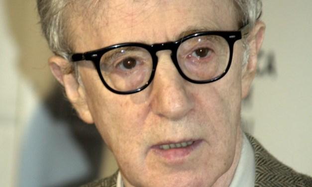 Woody Allen se verrait bien en égérie de #MeToo