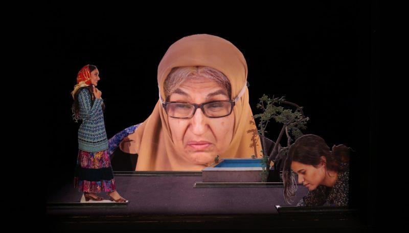 Marionnette et théâtre d'objets: enjeux locaux et internationaux