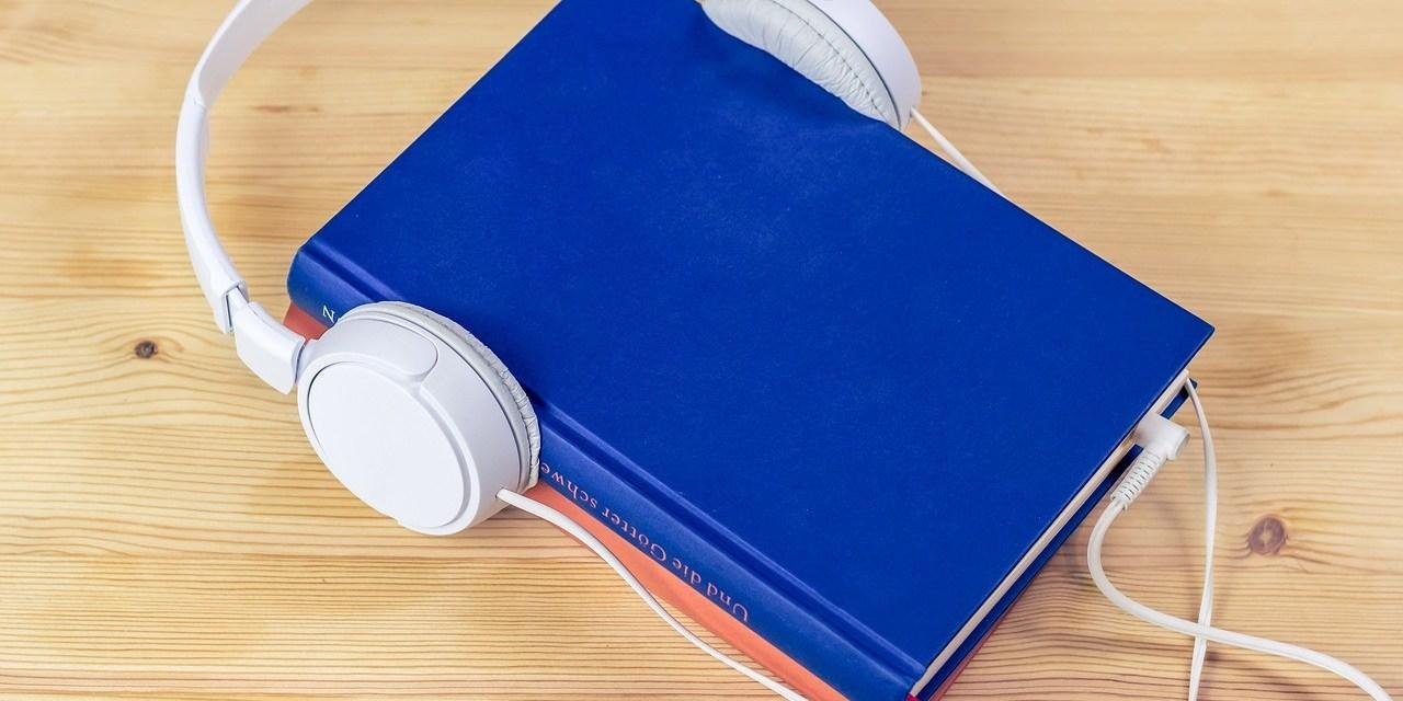 Le boom inattendu du livre audio