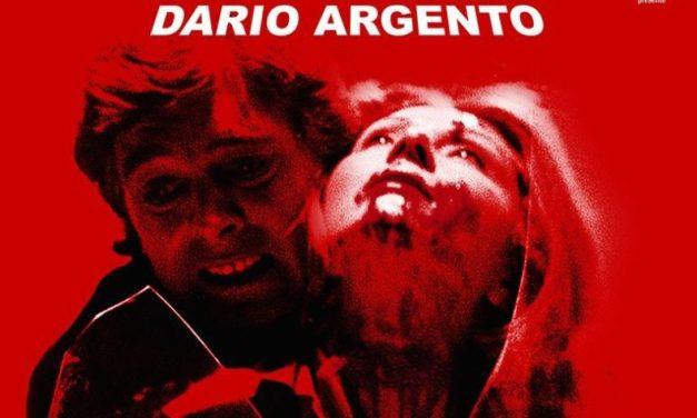 Rétrospective Dario Argento, le maître du giallo