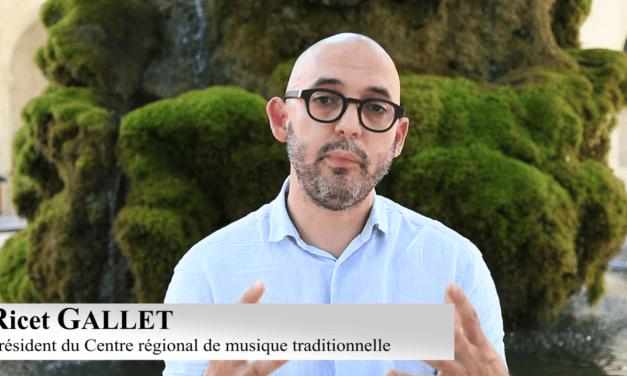 Rencontre avec Ricet Gallet autour des droits culturels