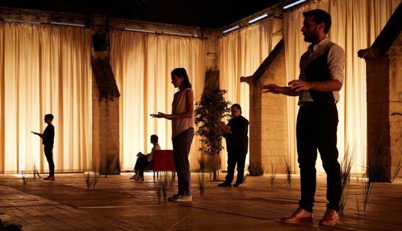 'Sopro' de Tiago Rodrigues: la tendresse d'un hommage