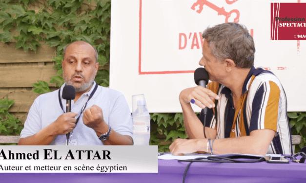 Vidéo. Ahmed El Attar s'attaque aux violences intra-familiales en Égypte