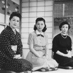 «Le Goût du riz au thé vert» : oser Ozu