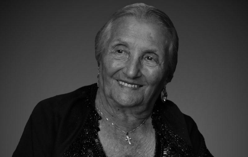 RIP. Rosa Bouglione, une des grandes étoiles du cirque, est morte à 107 ans