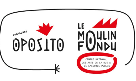 IDF – La Compagnie Oposito – Le Moulin Fondu recrute un administrateur (h/f)