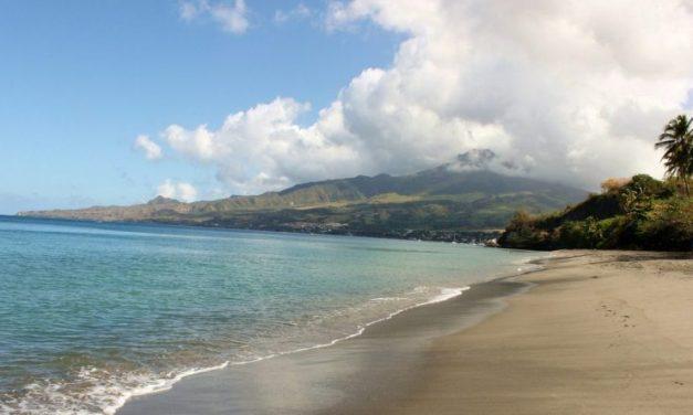 Manuel Césaire, nouveau directeur de Tropiques Atrium, scène nationale de Martinique