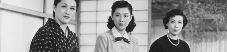 Ozu - Le Goût du riz