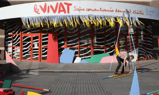 Armentières – Le Vivat recrute un responsable du pôle public (h/f)
