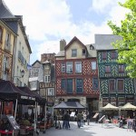 L'Université de Rennes 1 recrute un assistant de projets culturels (h/f)