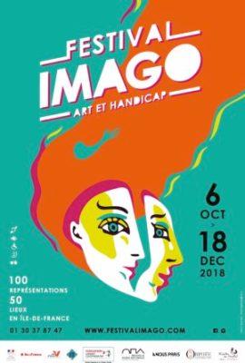 festival Imago affiche