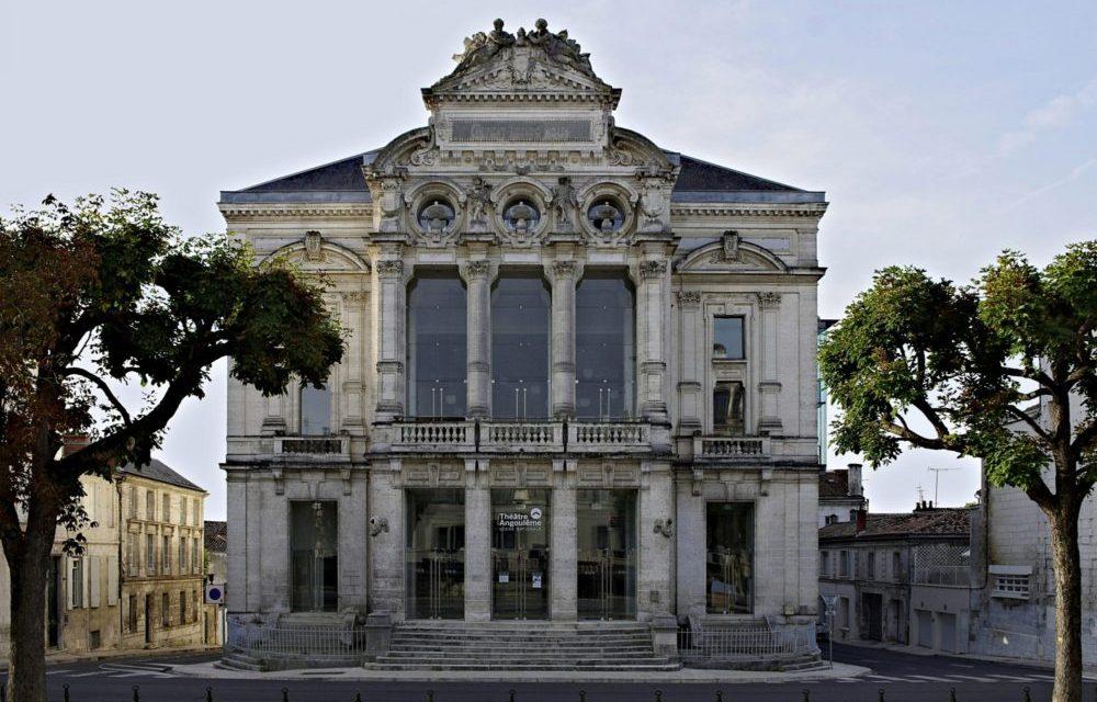 Le Théâtre d'Angoulême, Scène Nationale, recrute régisseur son/vidéo (h/f)