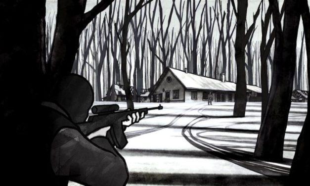 «Chris the swiss» : un film très maîtrisé, entre thriller et documentaire